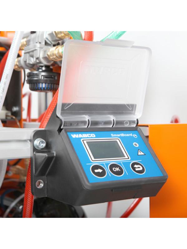 EBS Air Brake System - Trailer