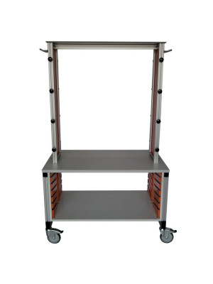 T-VARIA Cart