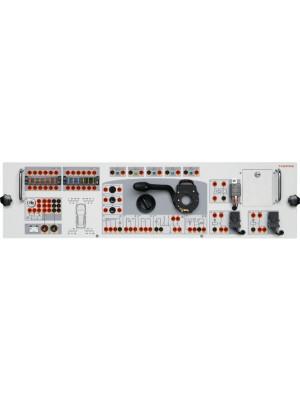 T-VARIA Controls