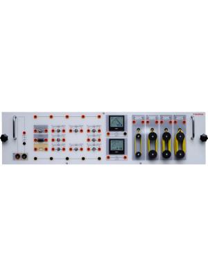 T-VARIA Basic Circuits