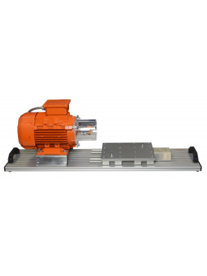 T-Varia Generator Drive Unit