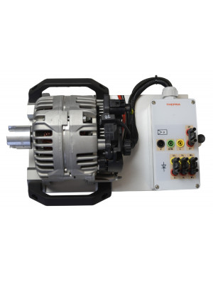 T-Varia Generator with Multifunction Controller