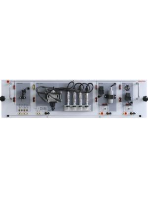 T-Varia Engine Actuators MPI