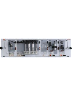 T-Varia Engine Actuators FSI