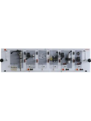 T-Varia Engine Actuators TDI