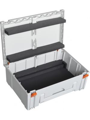 Storage case lab trainer