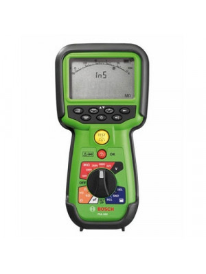Bosch FSA 050 high-voltage diagnostics