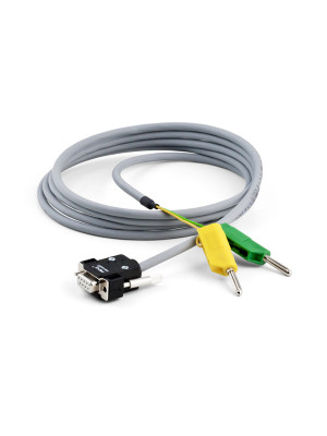 PCAN-USB adapter cable D-Sub to 2 x 4mm