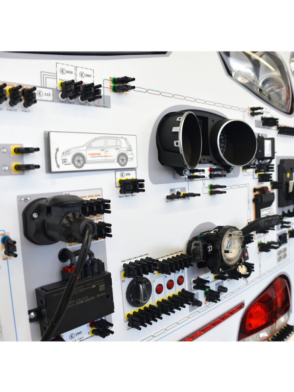 Outstanding Lighting Board Central Electrics Can Bus Wired 116900950 Thepra Wiring Database Liteviha4X4Andersnl
