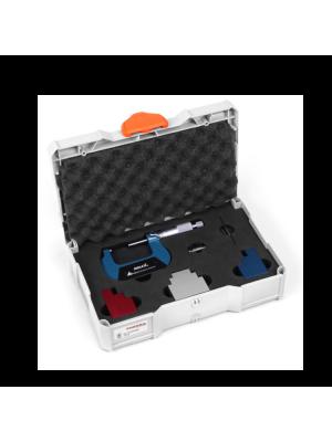 T-Box Micrometer
