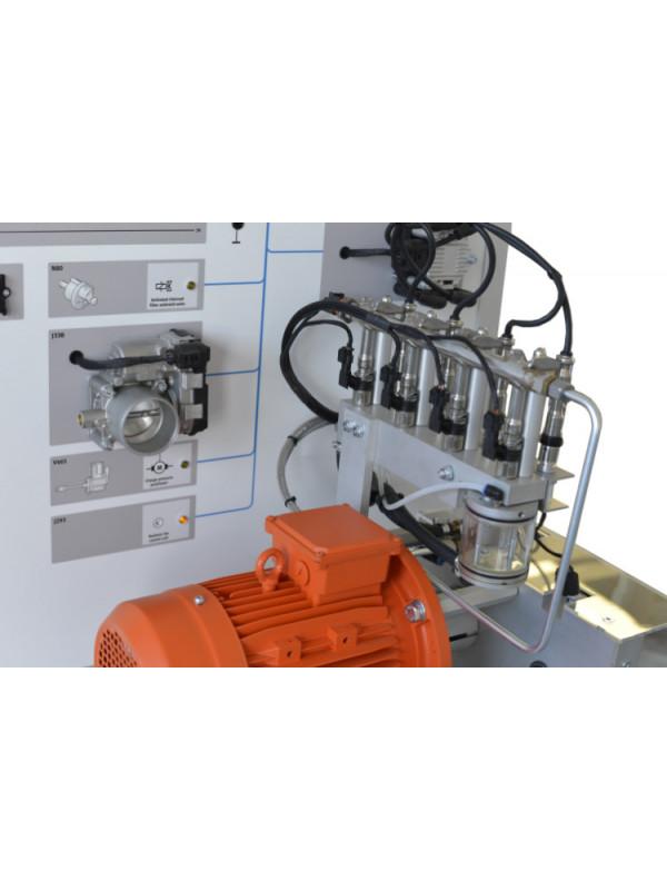 Direct Petrol Injection TSI (VW)  - proline