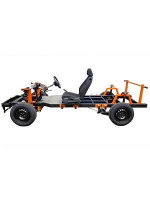 Chassis Trainer