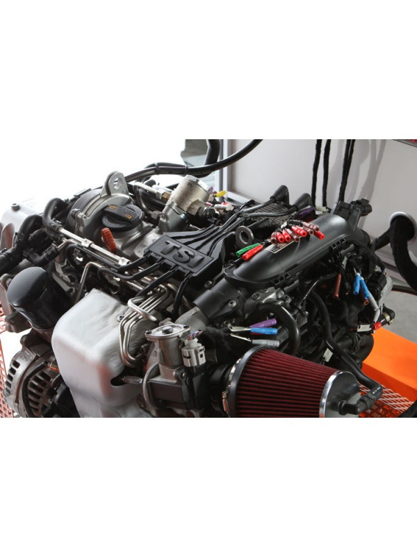Running engine VW (MPI / FSI / TSI / TDI)