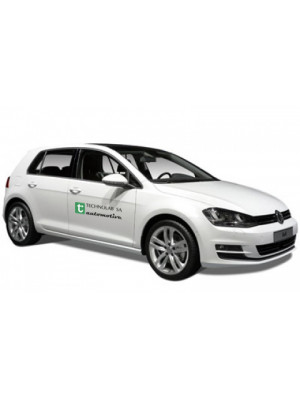 Training Car MPI / FSI / TSI / TDI