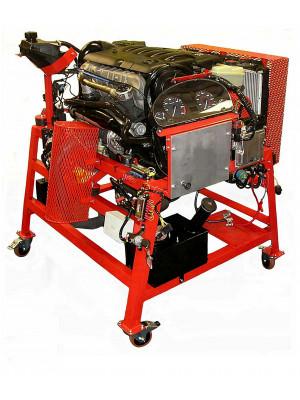 PEUGEOT/Citroen HDI Bosch Common Rail Diesel Injection