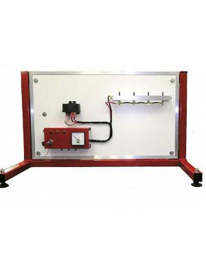 Diesel Pre-heat Glow-Plug System