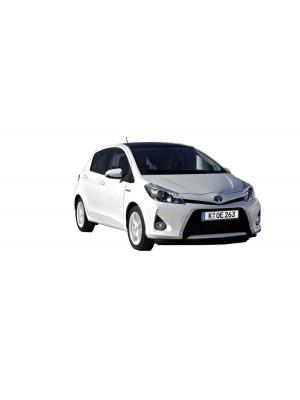 Training Vehicle Toyota Yaris Hybrid