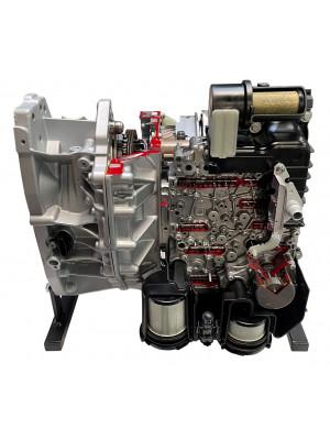 DQ 400e VW (hybrid transmission)