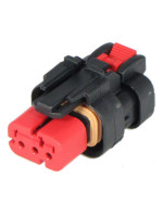 Connector 12 Pin PRC12-0010-B | 571120010B | TECHNOLAB
