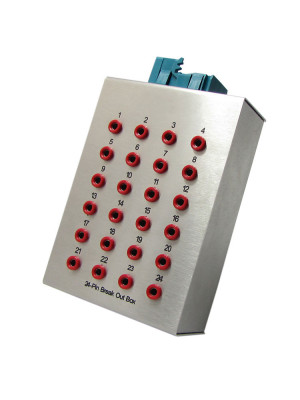 24 Pin Breakoutbox